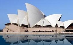 澳洲MBA学院排名