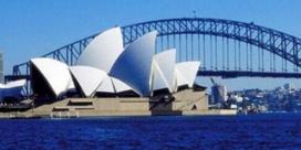 """澳洲鼓励留学生升读本地大学 解决""""住宿难"""""""