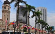 中国公民申请马来西亚留学签证的基本材料