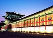韩国留学 留学韩国相关级别