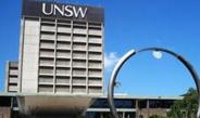 澳洲留学:新南威尔士大学