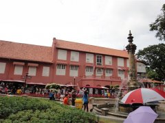 马来西亚留学:2018年英迪大学工程专业怎么样?(多图)