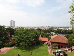 2018马来西亚精英大学与苏丹依德利斯师范大学哪个好