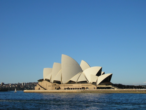 澳洲,留学,好