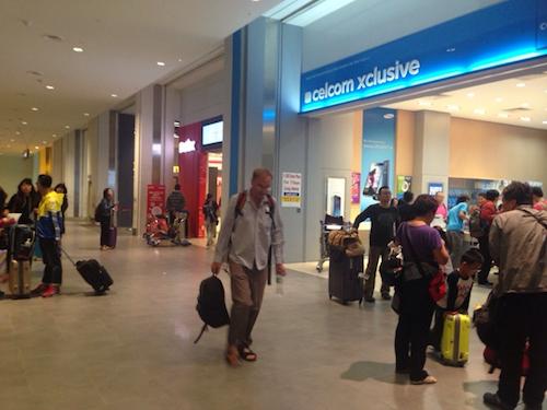 马来西亚留学,就业前景