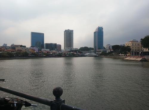 新加坡留学,多少钱