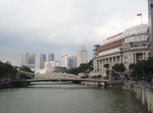 新加坡,一年,留学费用