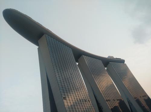 新加坡留学,前期,中期,费用