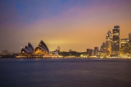 澳洲国立大学世界排名,澳洲国立大学申请条件,国立大学打工事宜