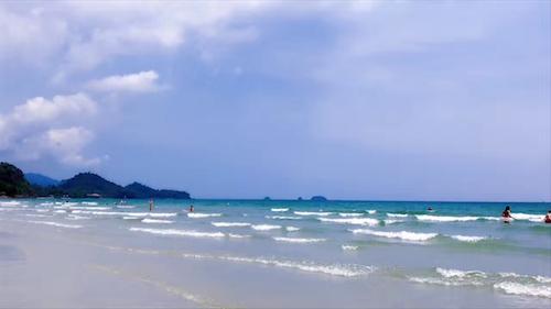 泰国留学签证需要多少天,泰国留学中介费用标准,泰国留学要求什么东西
