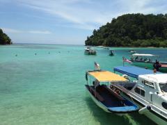 马来西亚免签激发中国游客旅游热情