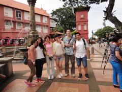 马来西亚留学泰莱大学,马来西亚留学,泰莱大学