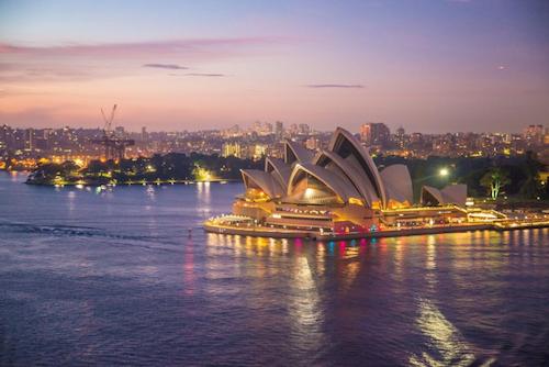 澳洲留学准备,澳洲留学行李,澳洲八大名校世界排名