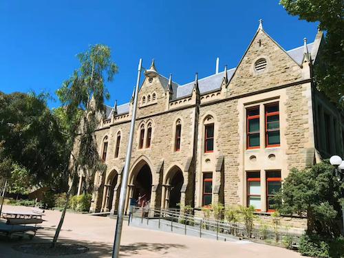新西兰高等教育,新西兰的高等教育,新西兰高等教育结构