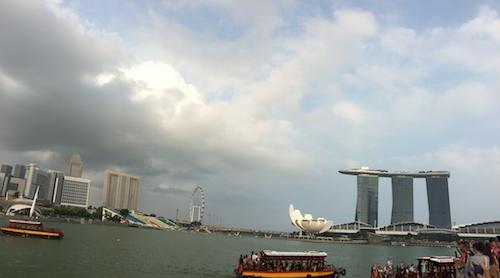 新加坡留学,新加坡留学费用多少,去新加坡留学的条件