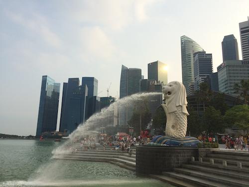 申请新加坡留学材料,新加坡旅游签证材料,新加坡留学费用多少