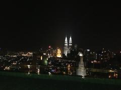 马来西亚留学著名私立大学之亚太科技大学