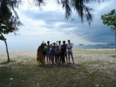 马来西亚留学,林国荣创意科技大学,马来西亚林国荣大学