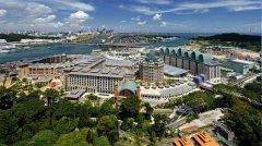 新加坡留学签证介绍