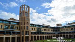 新南威尔士大学环境及设施怎么样?