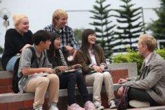 硕士的申请新西兰大学费一般在每所25-50英镑