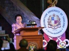 泰国私立澳大利亚留学费用大学首设孔子学院