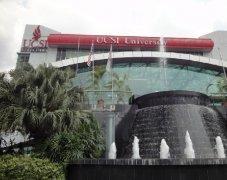 思特雅大新加坡大学学在国际领域方面
