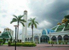 马来西亚留学,林国荣创意科技大学,林国荣大学怎么样