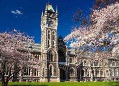 新西兰留学八大名校申请条件及专业介绍