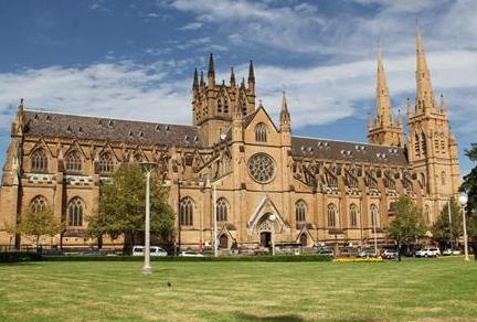 2018澳洲公立大学排名,澳洲大学资讯,澳洲留学