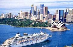 2018澳大利亚签证照片要求  澳大利亚签证照片尺寸