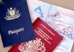 2018澳大利亚签证的有效期是多久?