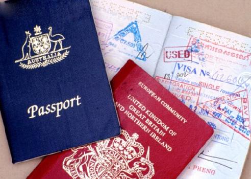 澳大利亚签证,澳大利亚留学,澳大利亚有效期