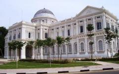 2018应届毕业生申请新加坡国立大学条件