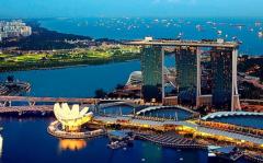 2018新加坡留学各类费用明细介绍