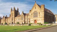 2018悉尼大学开学时间大全
