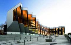 2018澳洲国立大学专业排名信息