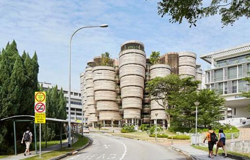 留学学费,南洋理工大学,新加坡留学