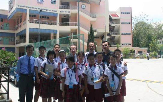 新加坡留学,新加坡小学,新加坡资讯