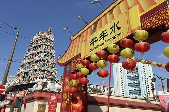 新加坡文化特色,新加坡风俗习惯,新加坡留学