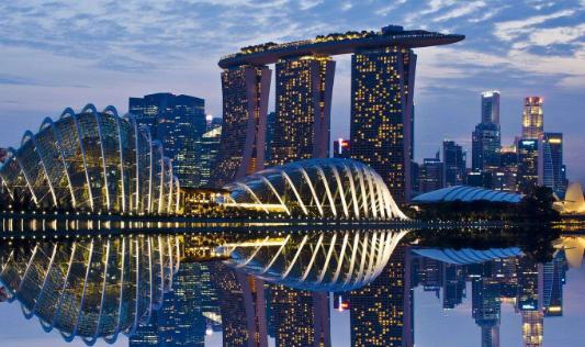 新加坡高新职业,新加坡留学,新加坡就业