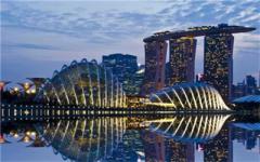 2018新加坡留学独特优势介绍