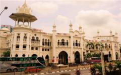 2018年马来西亚help精英大学生活花费是多少