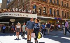 2018澳洲初中留学条件以及留学费用介绍