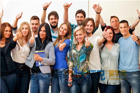 美国留学什么学校就业率高