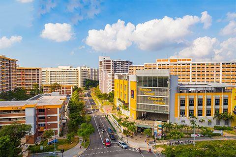 「新加坡留学」新加坡私立大学本科留学一年学费要多少?