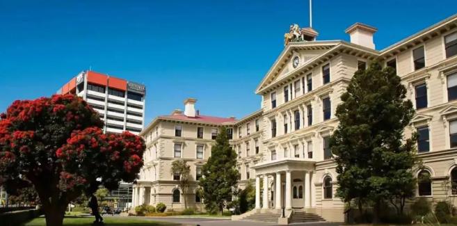 「新西兰留学」新西兰惠灵顿维多利亚大学留学一年费用要多少钱?