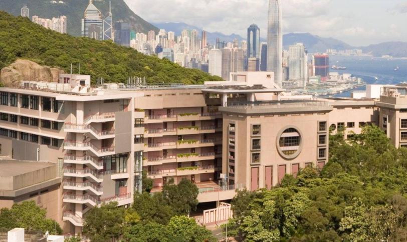 「香港留学」香港八大院校申请条件