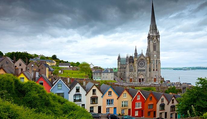 「欧洲留学」爱尔兰研究生留学2022年申请条件