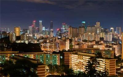 新加坡行前准备,新加坡生活费,新加坡交通